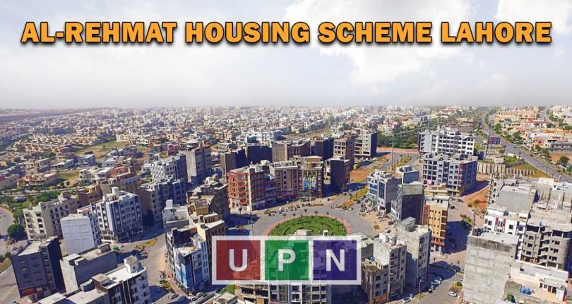 Al-Rehmat Housing Scheme Lahore – Latest Opportunities