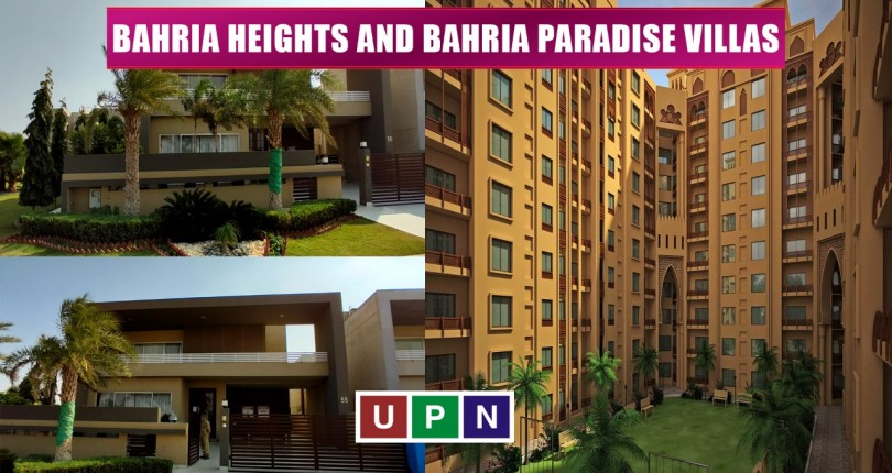 Bahria Heights and Bahria Paradise Villas – Possession Date
