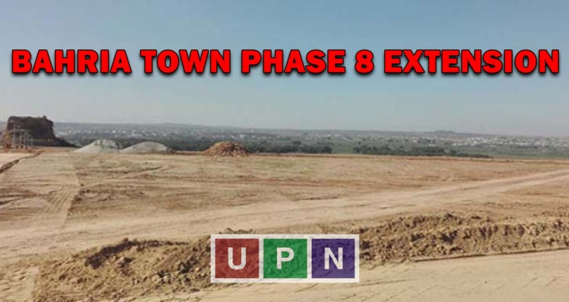 Bahria Town Phase 8 Extension – Prices Increase