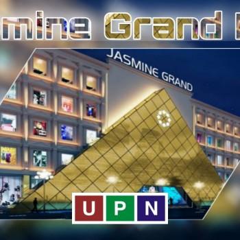Jasmine Grand Mall - Last Chance to Buy Profitable Properties