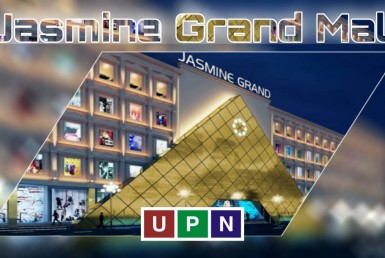 Jasmine Grand Mall - Last Chance to Buy Profitable Properties