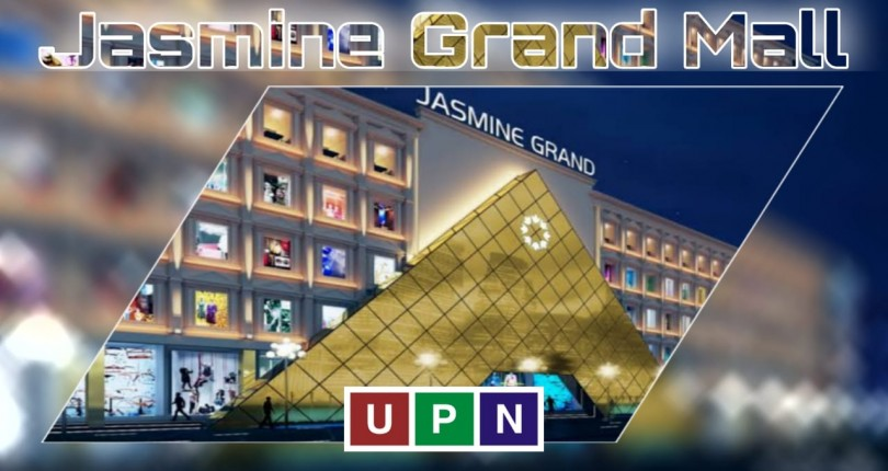 Jasmine Grand Mall – Last Chance to Buy Profitable Properties