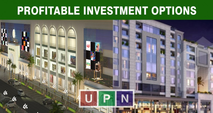Profitable Investment Options in Bahria Orchard Lahore