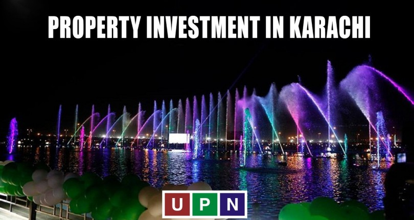 Property Investment In Karachi – Best Options In 2021