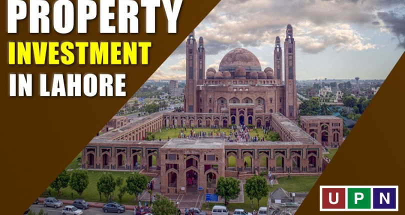 Property Investment in Lahore – Best Options in 2021