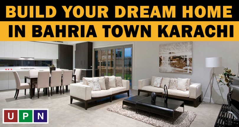 Recommended Precincts to Build Your Dream Home in Bahria Town Karachi