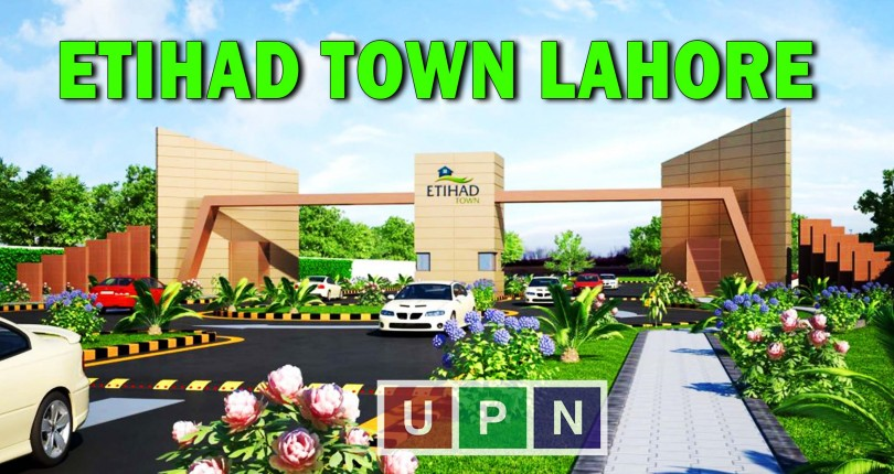 Etihad Town Phase 2 Lahore – Possession and Development Update 2021