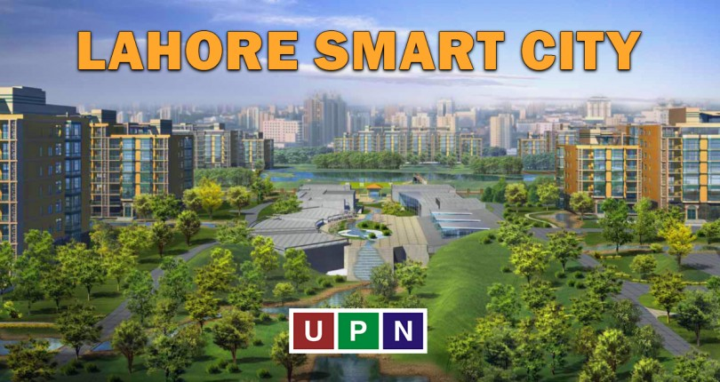 Lahore Smart City 7 Marla and 12 Marla Plots – Prices and Payment Plan