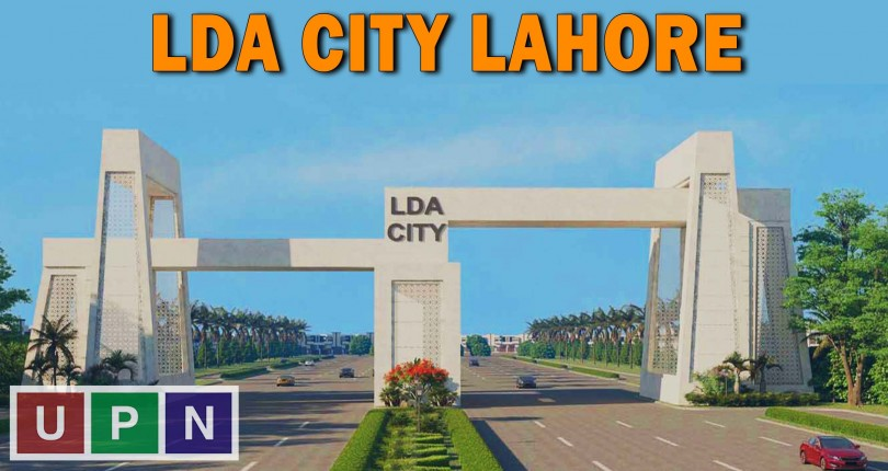 LDA City Lahore Phase 1 – Overall Development and Prices
