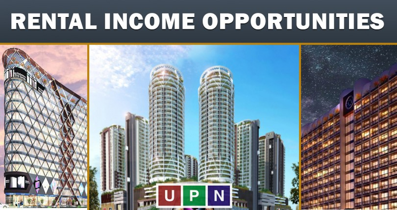 Best Rental Income Opportunities in Bahria Town Karachi