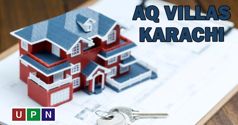 AQ Villas – Affordable Price Villas on Installments
