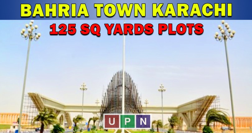 125 Sq Yards Plots in Bahria Town Karachi – Detailed Investment Analysis