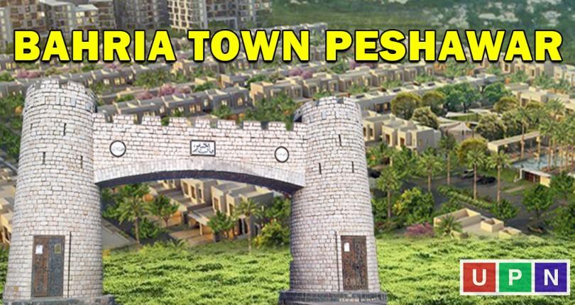 Is Bahria Town Peshawar Launching Soon?
