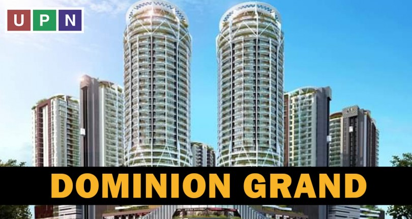 Dominion Builders and Their Projects in Bahria Town Karachi
