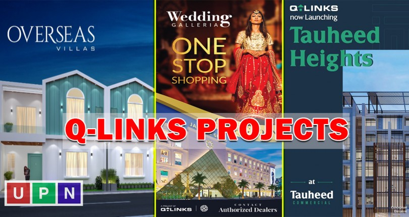 Latest Investment Opportunities in Q-Links Projects