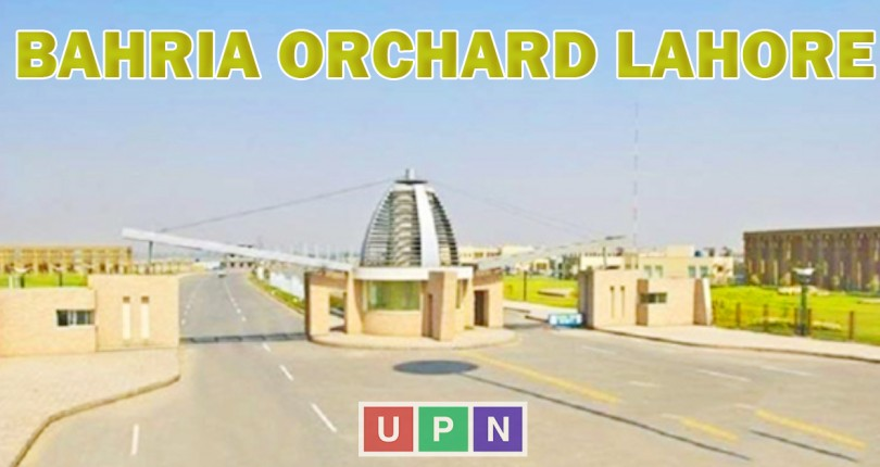 Low-Cost 1 Kanal Plots in Bahria Orchard Lahore