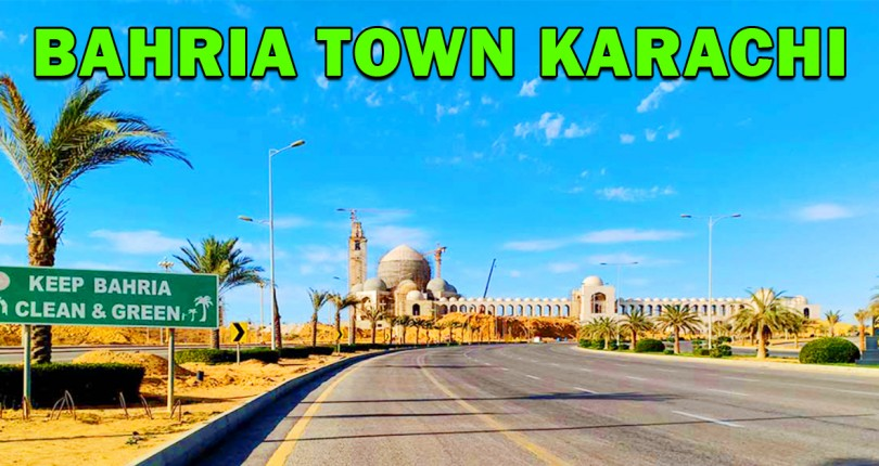 Why Should You Invest in Precinct 15A and 15B Bahria Town Karachi?