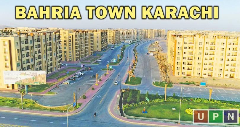 Reasonable Price Ready to Shift Apartments in Bahria Town Karachi