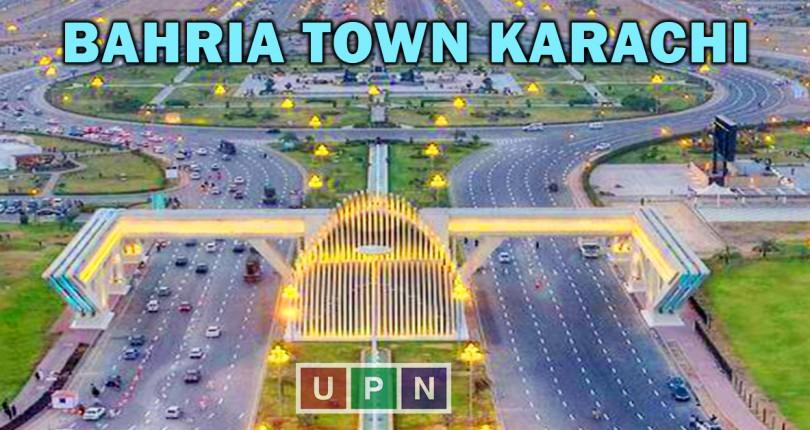 Market of Bahria Town Karachi – Current Situation