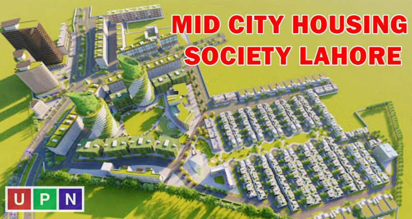 Mid City Lahore Development and Booking Update