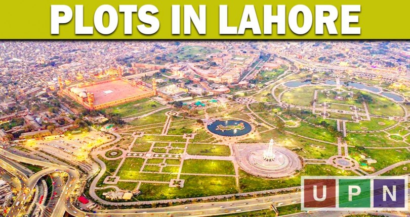 Societies Offering 1 Kanal Plots on Installments in Lahore