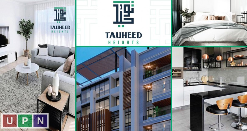 Touheed Heights – New Deal Announced in Bahria Town Lahore