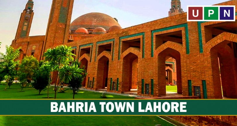 Affordable 1 Kanal Plots for Sale in Bahria Town Lahore