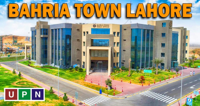 Bahria Town Phase 8 Extension – Development and Prices Update