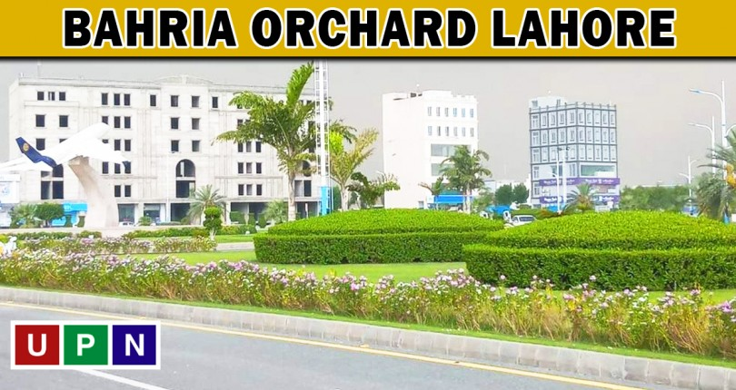 Commercial Investment in Bahria Orchard Lahore All Phases