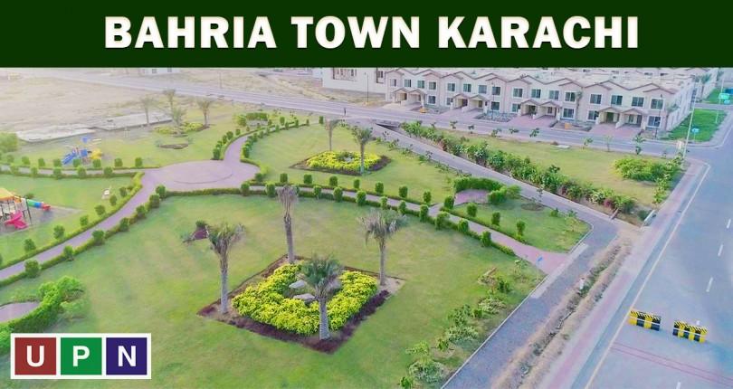 Ideal Investment Opportunities in Precinct 26A Bahria Town Karachi