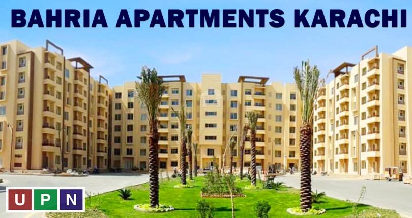Chance Deal Announced in Bahria Apartments Karachi