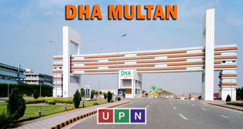 DHA Multan 5 Marla Plots – Latest Updates
