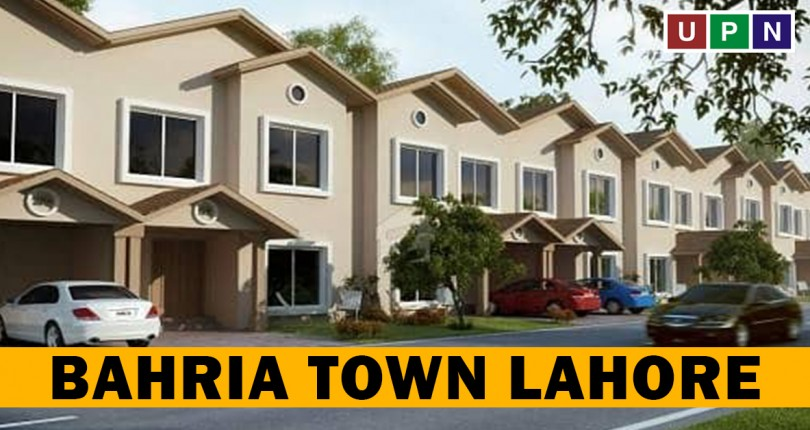 6 Marla Bahria Homes Lahore for Sale