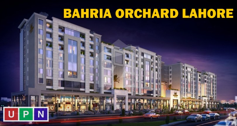 Development in Times Square Mall and Residencia Lahore – Latest Update