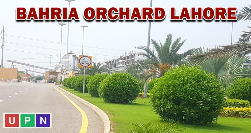 Populated But Affordable Blocks of Bahria Orchard Lahore