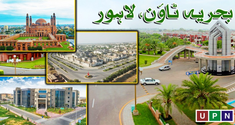 1 Kanal Plot for Sale in Bahria Town Lahore – All Sectors and Prices