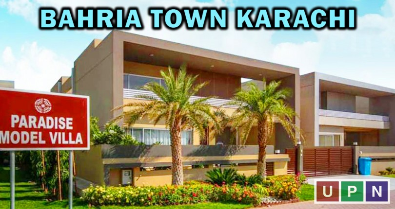 Bahria Paradise Villas – It is the Right Time to Invest