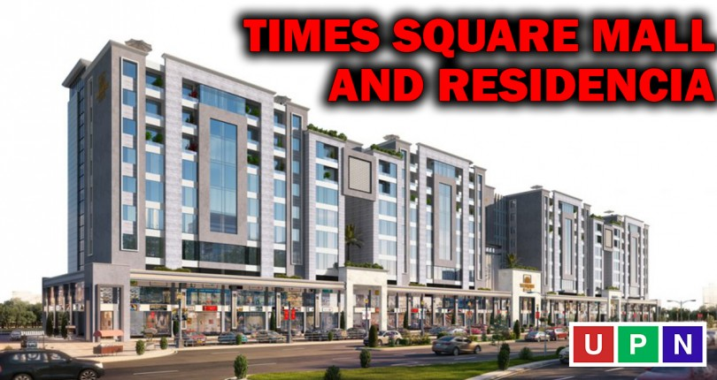Tech Valley Times Square Mall and Residencia – Location, Prices, and Payment Plan
